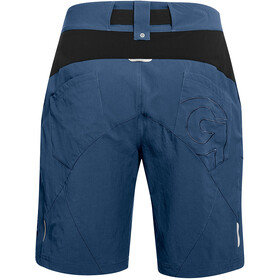 Gonso Arico Short Homme, insignia blue